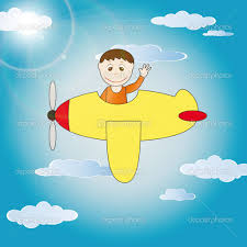 Aeroplane Aeroplane Up In The Sky