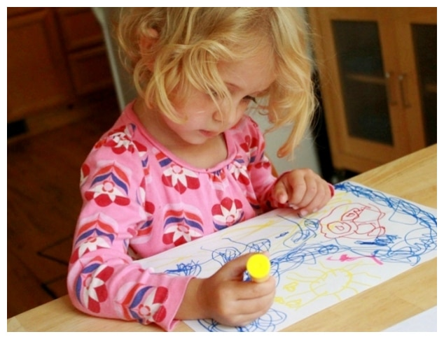 Top 7 Activities To Creatively Stimulate Kids Mind
